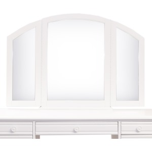 Summer House Vanity Mirror