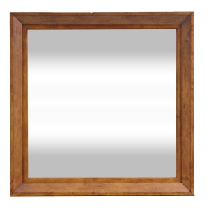 Grandpas Cabin Mirror
