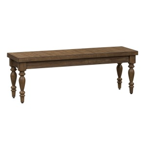 Harvest Home Backless Bench (RTA)
