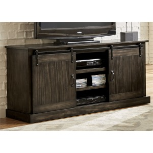 Appalachian Trails TV Console - 52 Inch