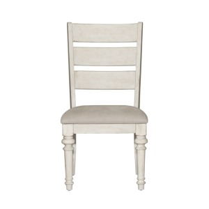 Heartland Ladder Back Side Chair (RTA)