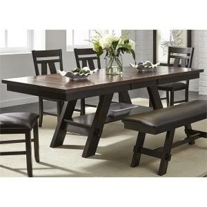 Lawson Pedestal Table Base