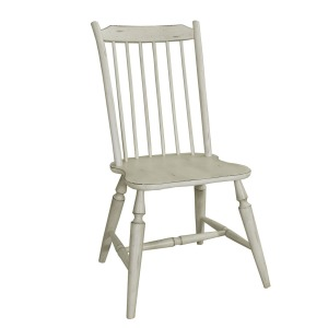 Oak Hill Windsor Back Side Chair