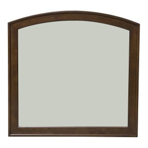 Avalon Arched Mirror