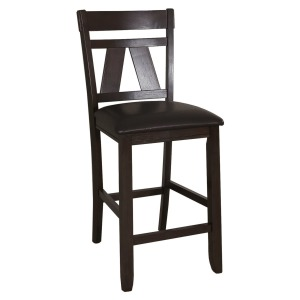 Lawson Splat Back Counter Chair (RTA)