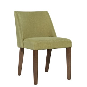Space Savers Nido Chair - Green  (RTA)