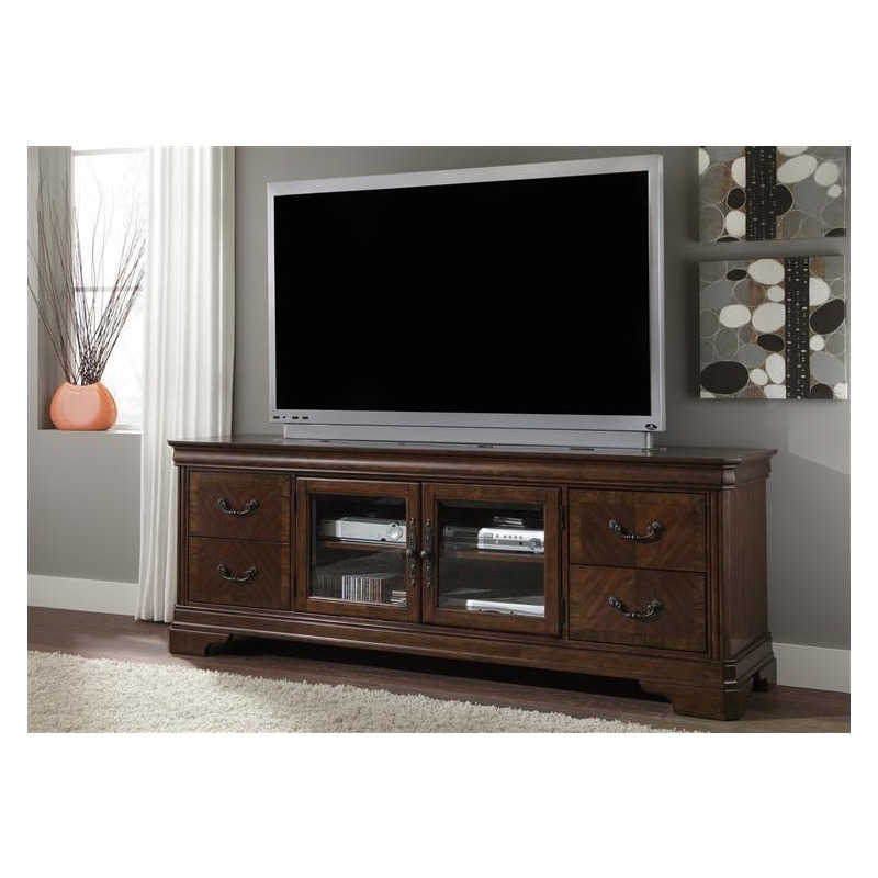 Entertainment TV Stand (722-TV00)