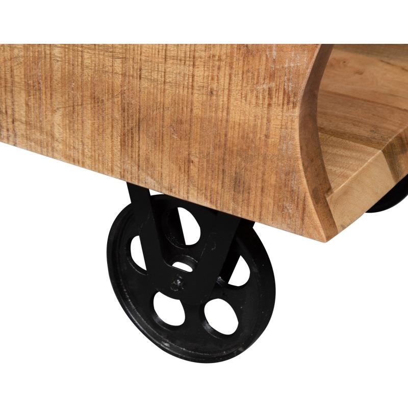 Accent Bar Trolley