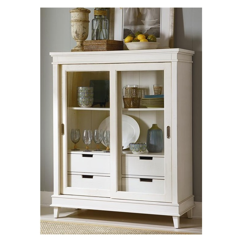 Display Cabinet (518-CH4657)