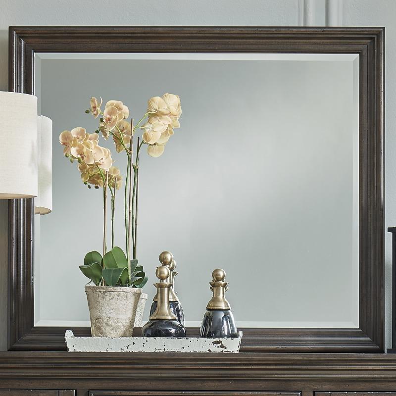 Big Valley Mirror