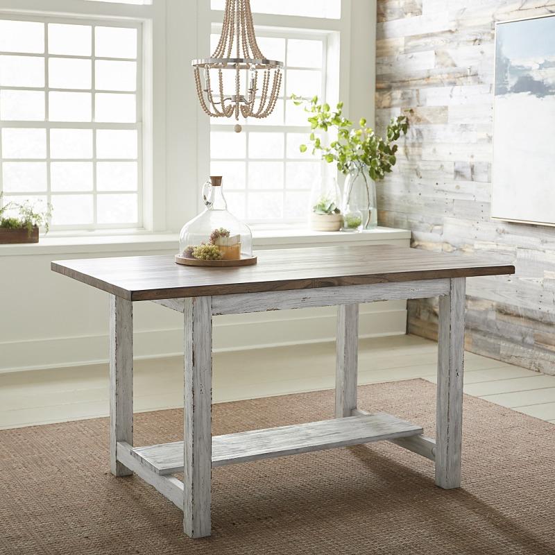 Gathering Table - White