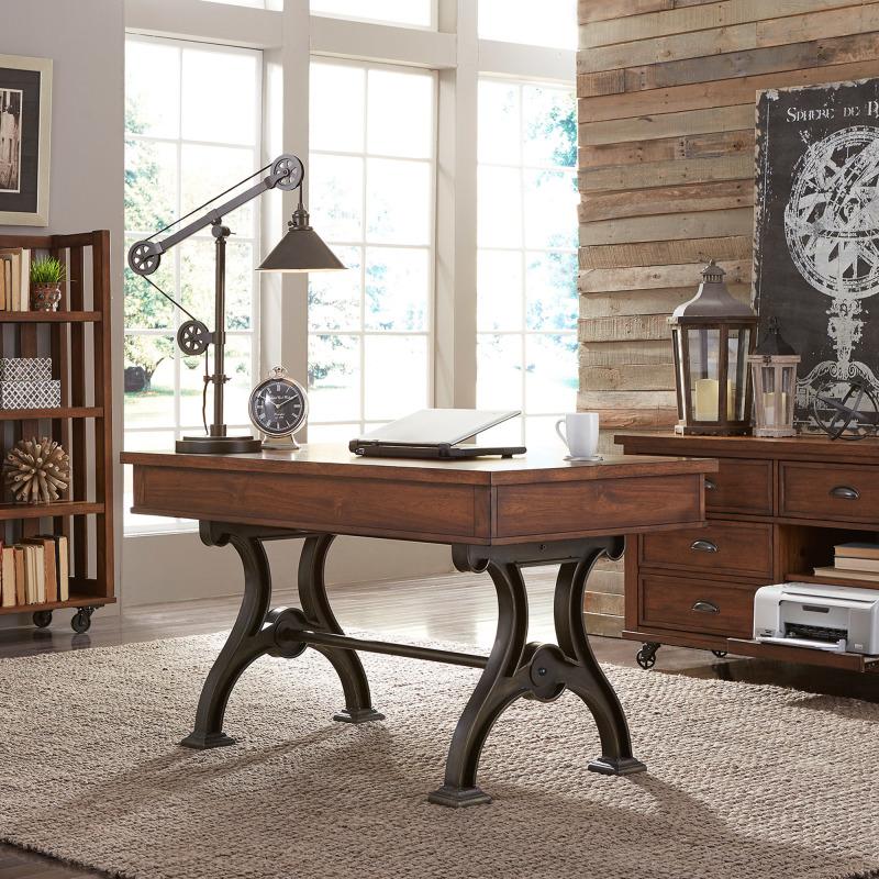 Arlington House 4 Piece Desk Set