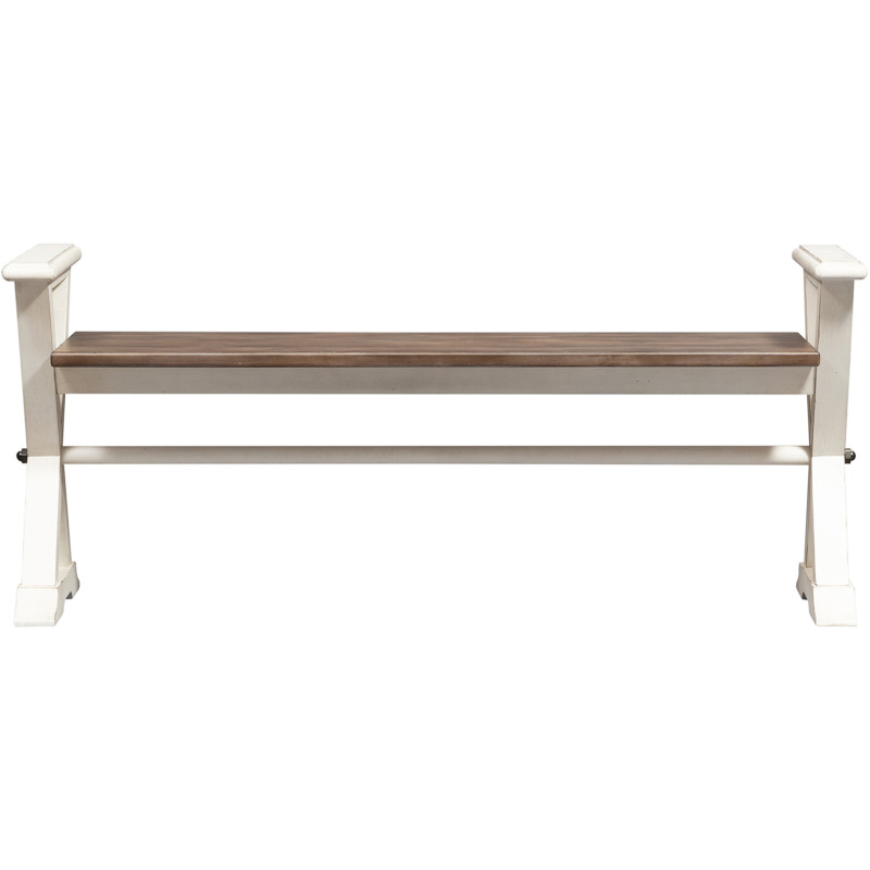 Abbey Road Bed Bench