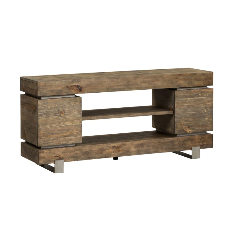 West End TV Console - 60 Inch - 193-TV60 | Gustafson\'s ...