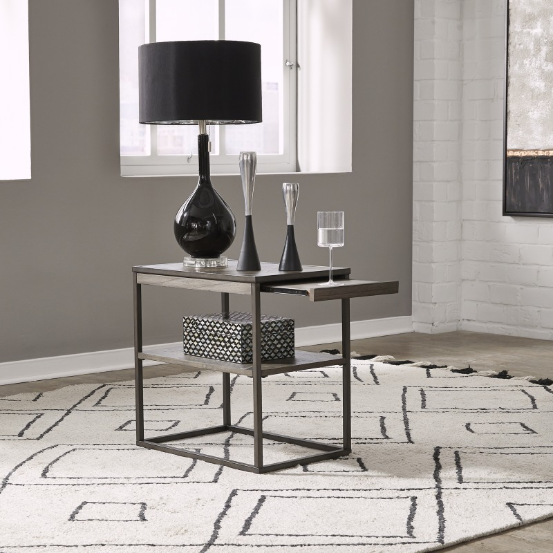 Jamestown Chair Side Table