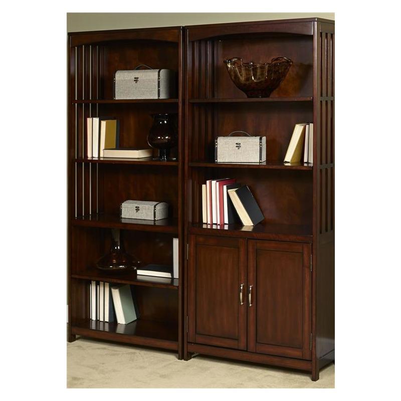 Open Bookcase (718-HO201)