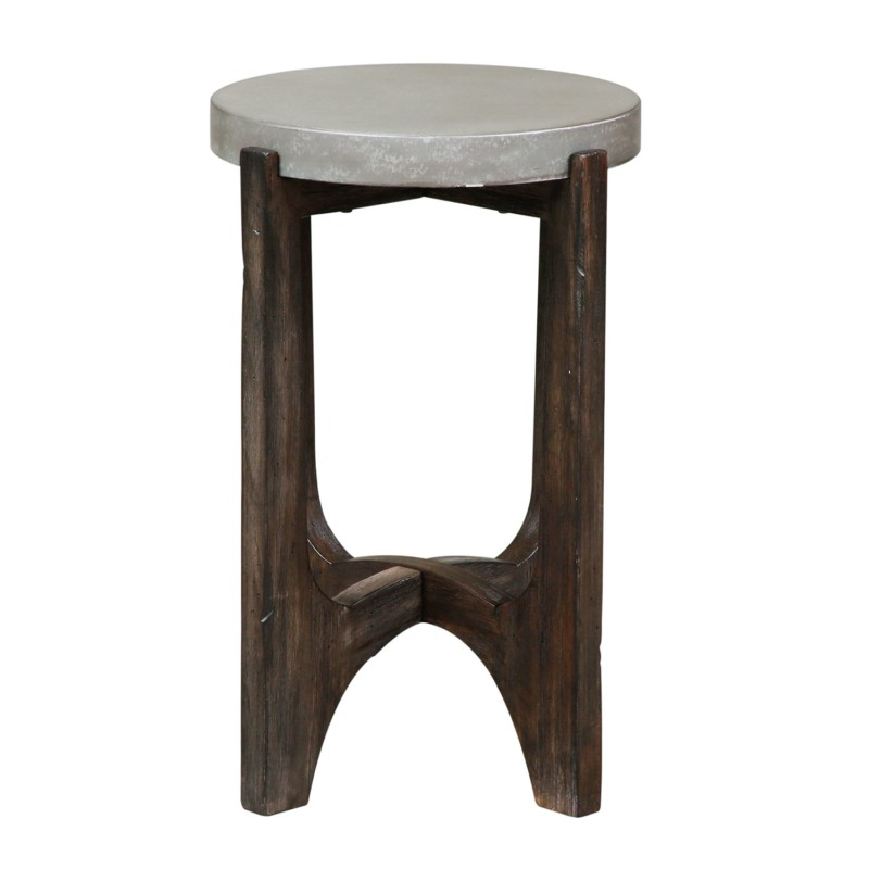 Chairside Table By Liberty Furniture