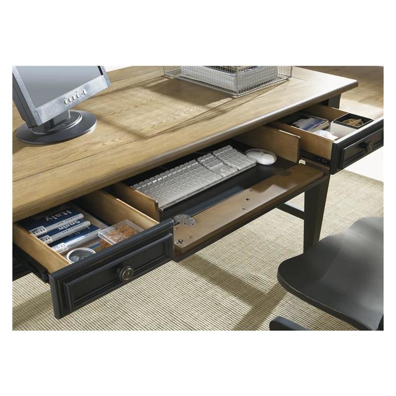 Jr Executive Desk (641-HO105)