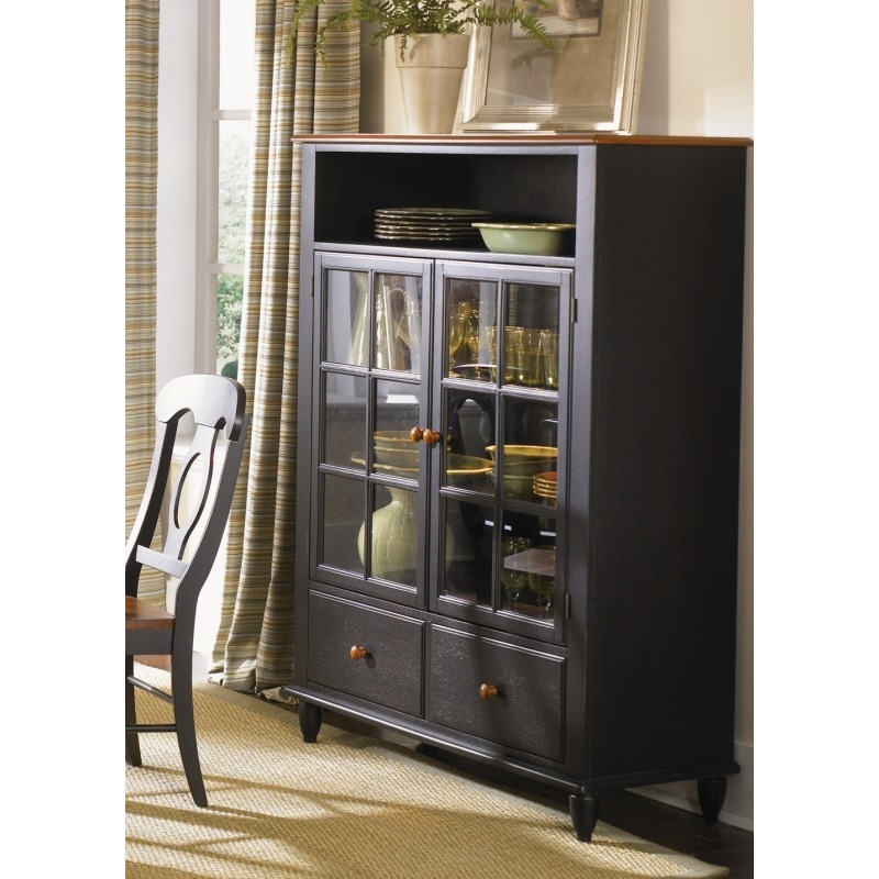 Curio Cabinet (80-CH4460)