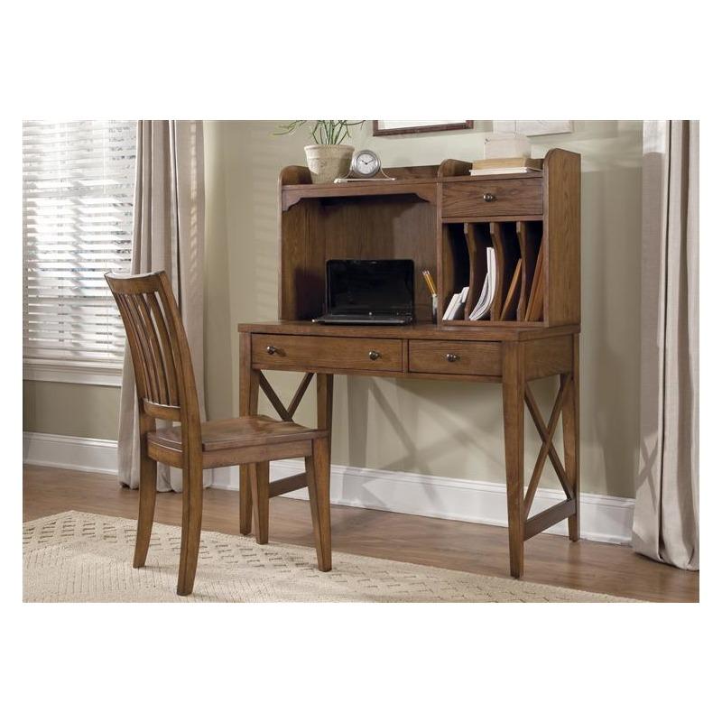 Writing Desk Hutch (382-HO140)