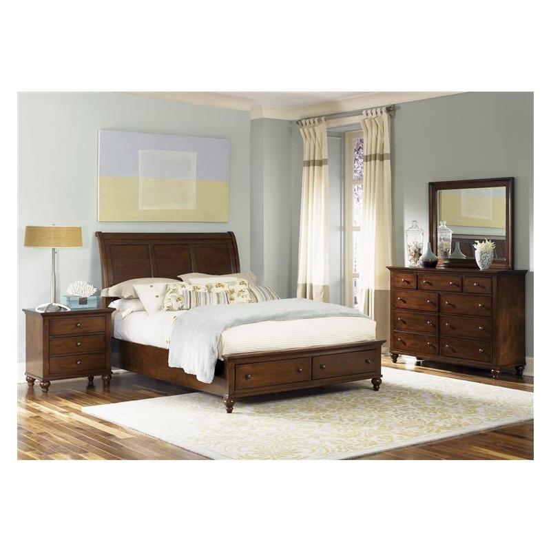 Hamilton Bedroom (341-BR)