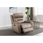 80153 Power recliner  with power headrest Mustang Palamino.jpg