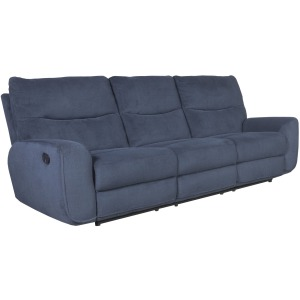 Motion Sofa - Indigo