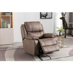Power Recliner - Canyon Mist