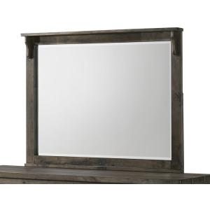 Mirror - Grey