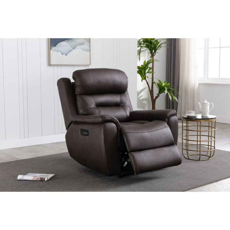 80153 Power recliner  with power headrest Mustang Chocolate.jpg