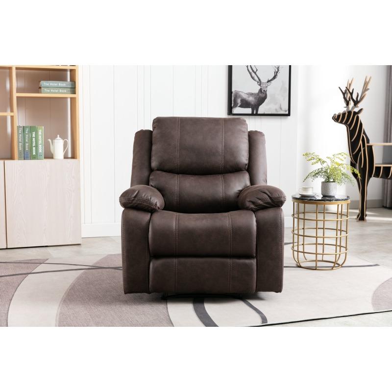 80163 Power recliner with power  headrest  Canyon  Walnut-1.jpg