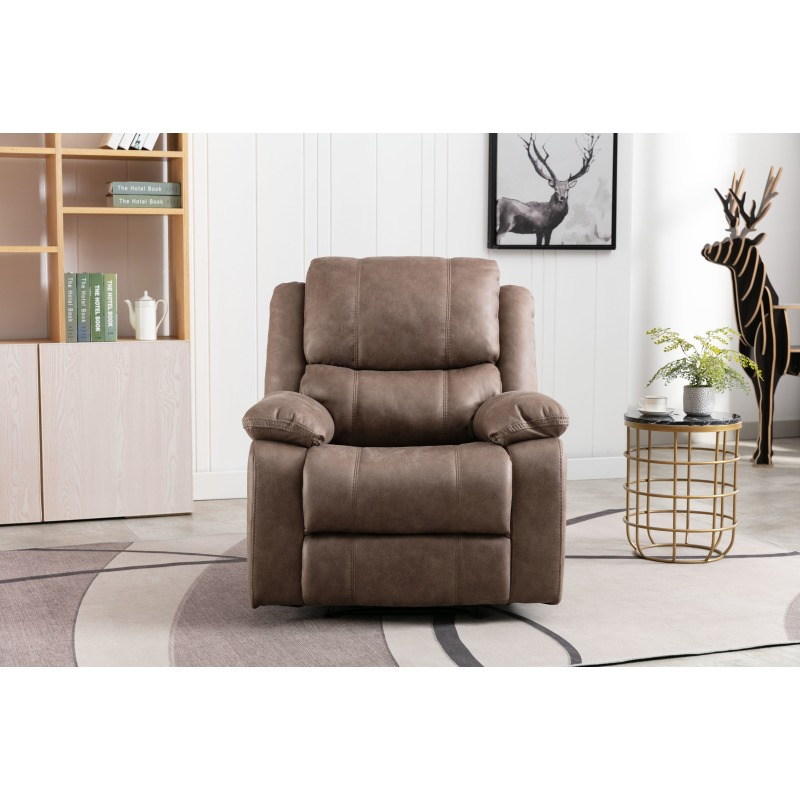 80163 Power recliner with power  headrest  Canyon  Mist -1.jpg