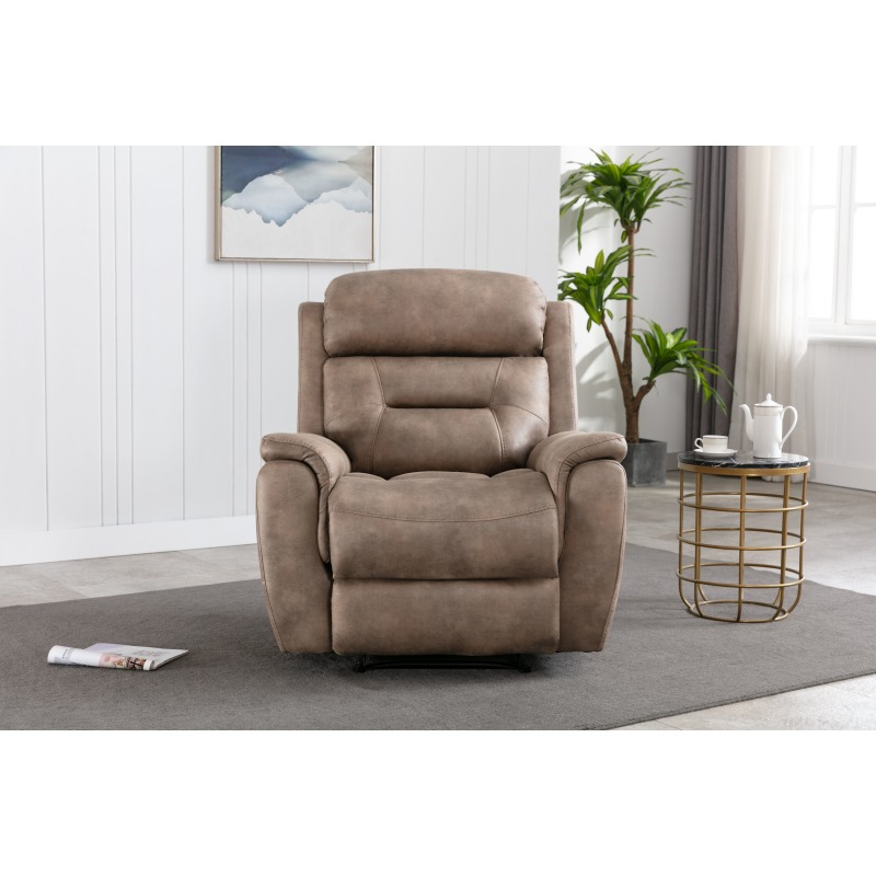 80153 Power recliner  with power headrest Mustang Palamino-1.jpg