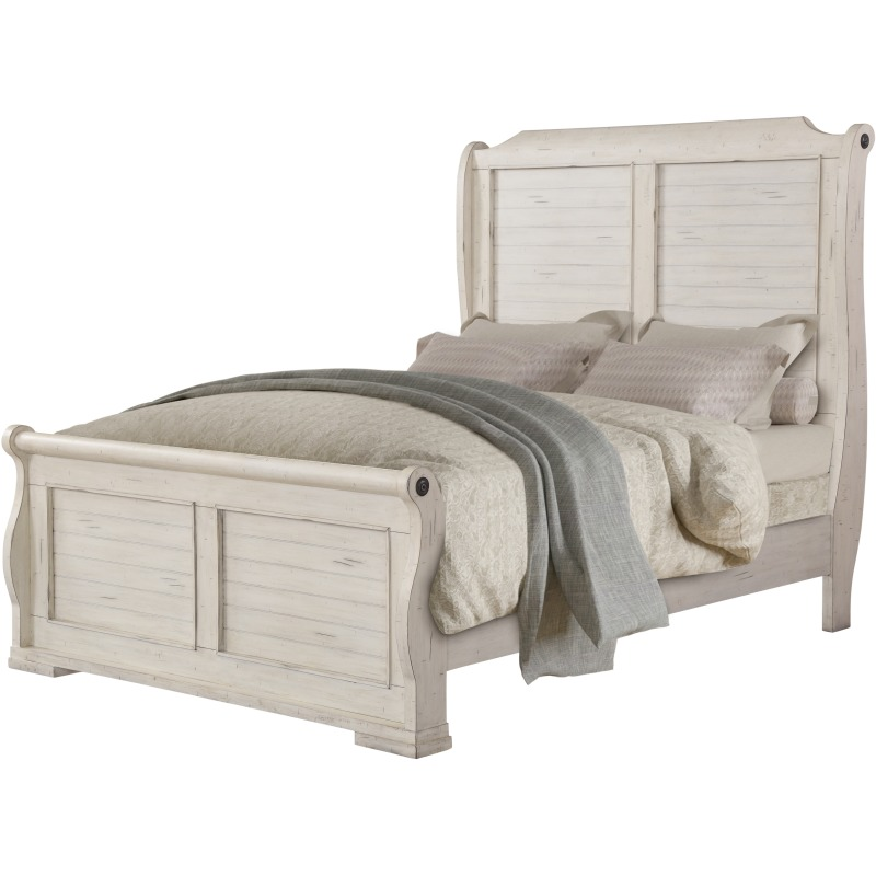 8047A Sleigh Bed Only.jpg