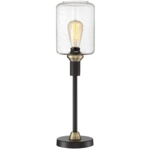 Luken Table Lamp