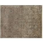 """KG-06 FEATHER / GRAY (12'0"""" x 18'0"""")"""