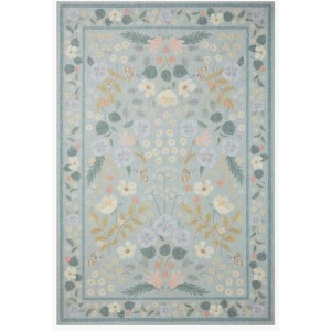 """Cotswolds RP Willow Sky Rug (7'6"""" x 9'6"""")"""