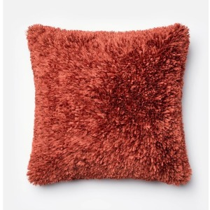 "P0045 RUST (22"" X 22\"" PILLOW)"