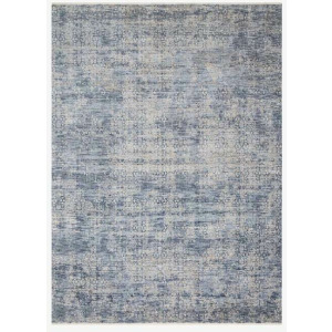 "Pandora Dark Blue Rug (6'3"" x 8'10"")"
