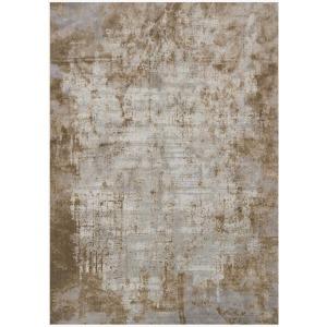 "Patina Wheat Grey Rug (5'3"" x 7'8"")"
