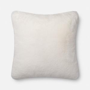 """White Pillow (22"""" X 22"""" PILLOW)"""