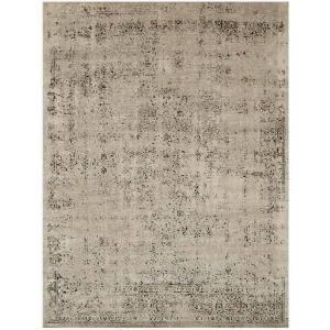 "Millennium Stone Charcoal Rug (5'3"" x 7'6"")"