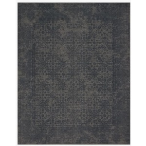 """Lily Park MH Charcoal Rug (5' x 7'6"""")"""