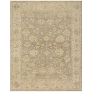 """Vincent Silver Stone Rug (5'6"""" x 8'6"""")"""