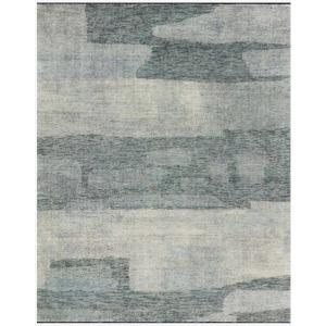 Sumi Ocean Rug (6' x 9')
