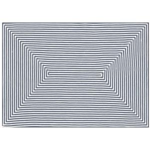 """IO-01 BLUE (3'6"""" x 5'6"""")"""