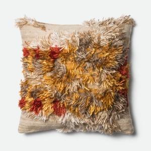 "Camel Sunset Pillow (22"" X 22"")"