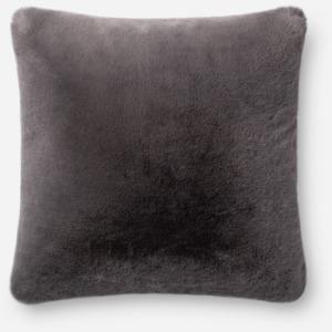 "Charcoal Pillow (22"" X 22"" PILLOW)"