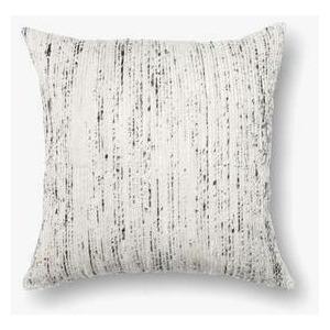 "Silver Multi 22"" x 22"" Pillow"
