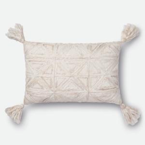"""Natural  Pillow (13"""" X 21"""")"""